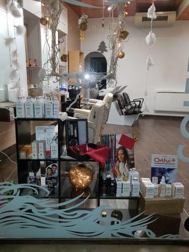 Espace Coiffure Salon Cel'in Coiffure