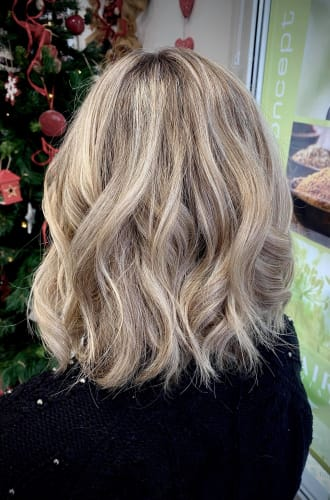 Babylight Blond Polaire