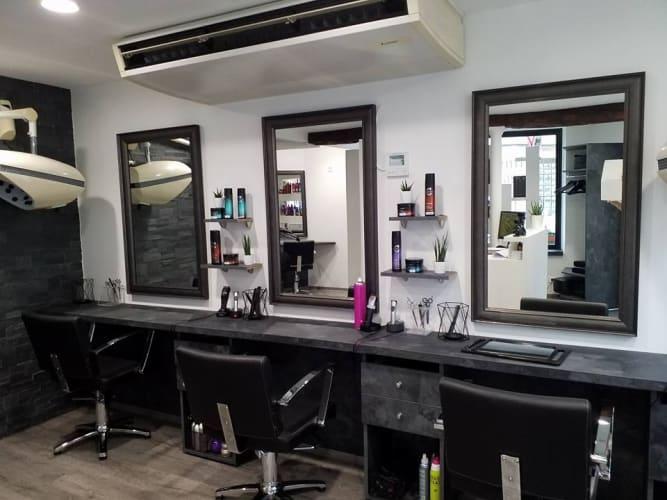 Barbier à Illiers-Combray