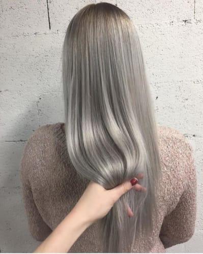 Coloration cheveux chez Hardwax