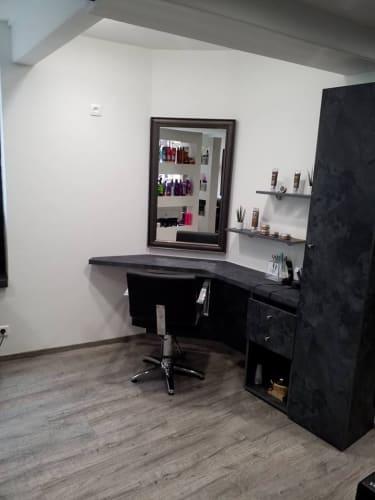 Salon de coiffure à Illiers-Combray