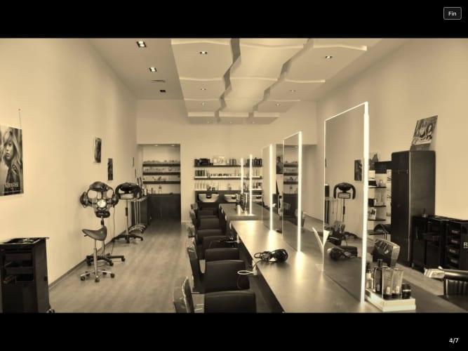 Le salon de coiffure mixte Studio 113 à Saint-Paul-Les-Romans