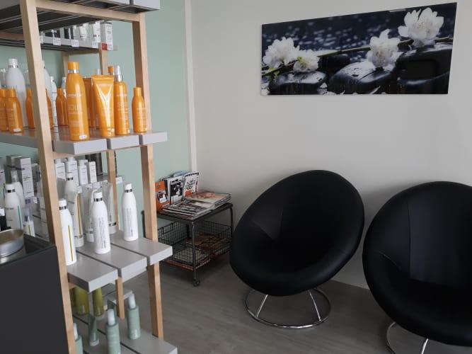 Salon de coiffure LE MIROIR D'OLIVIA à Rennes