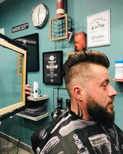 Coiffeur et barbier à RAON-L'ÉTAPE