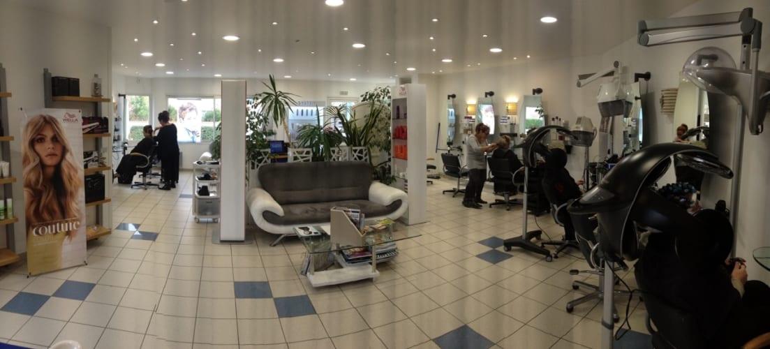 Salon de coiffure à Arvert
