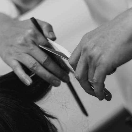 Coupe cheveux à Saverne