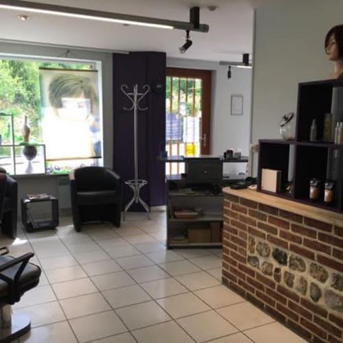 salon de coiffure mixte Vidéo-Coiff, à Valmont