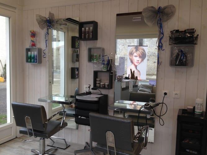 Salon de coiffure et beauté au Mathes