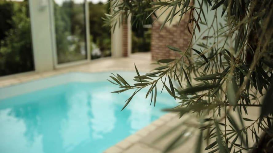 Côté Spa et piscine