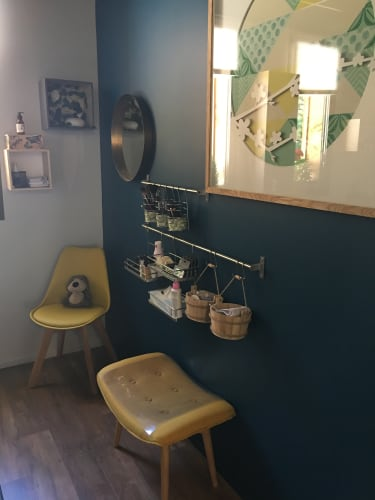 salon de coiffure mixte à Sarry