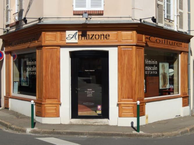 Salon de coiffure Amazone coiffure