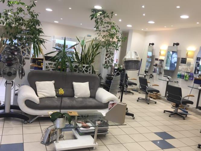 Salon de coiffure mixte à Arvert