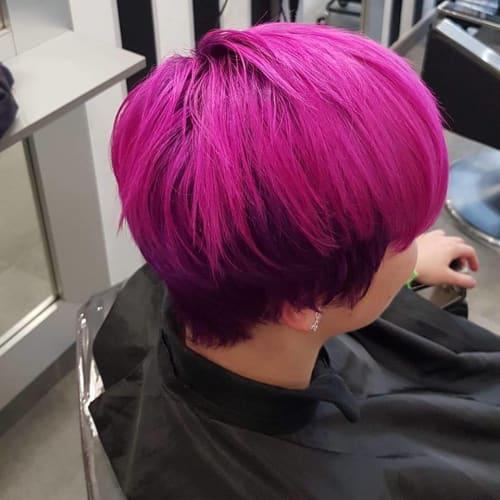 Coloration cheveux à Raon-l'Étape