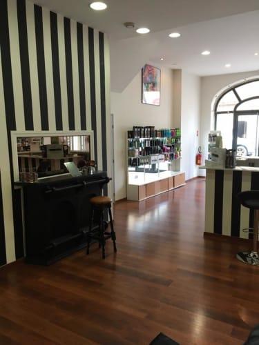 Vue intérieur du salon