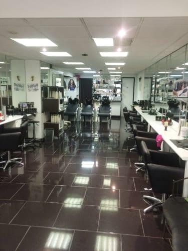 salon de coiffure Fontange à Aix-en-provence
