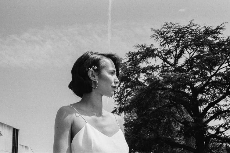 """Photographe """"Cécile Schuhmann"""" pour """"Le Wedding Magazine"""" Coiffure """"Le Boudoir à Do' """""""