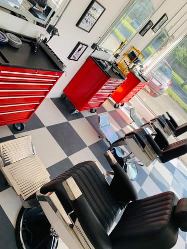 Les bac à laver : confortables et design du salon Chez max