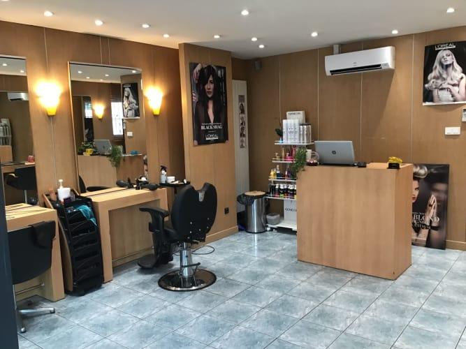 Salon de coiffure à Illkirch-Graffenstaden