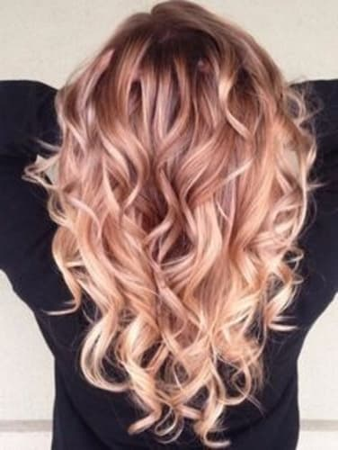 Redken balayage ombre hair ideas