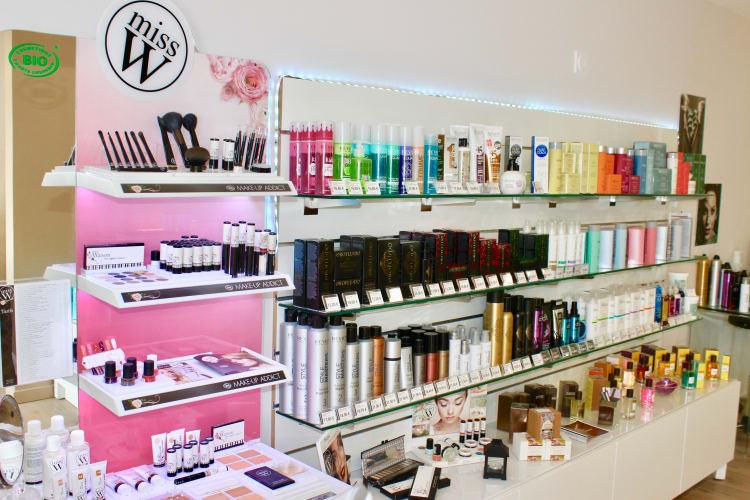 Les produits du salon Ambiance Coiffeur-Créateur à La Chaussée-Saint-Victor