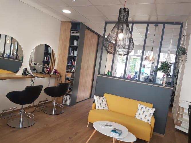 Salon de coiffure O Salombo