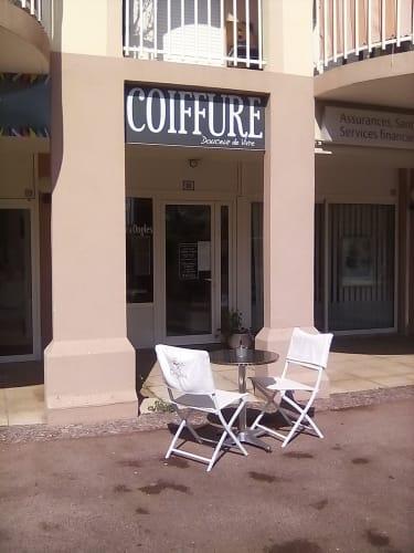 Salon de coiffure mixte à Fréjus
