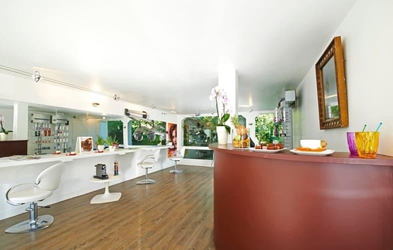 Salon de coiffure Lycoris