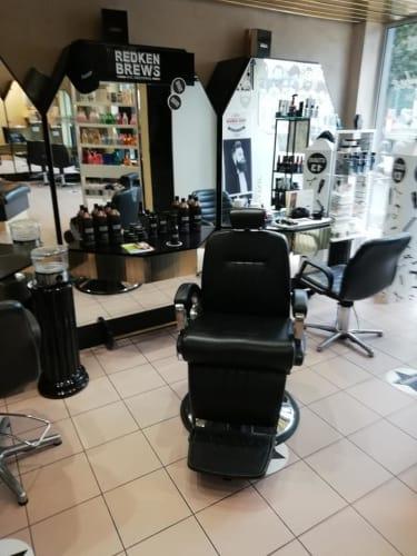 salon de coiffure Studio 13