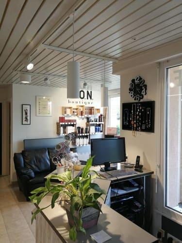Salon de coiffure Epi-Tête