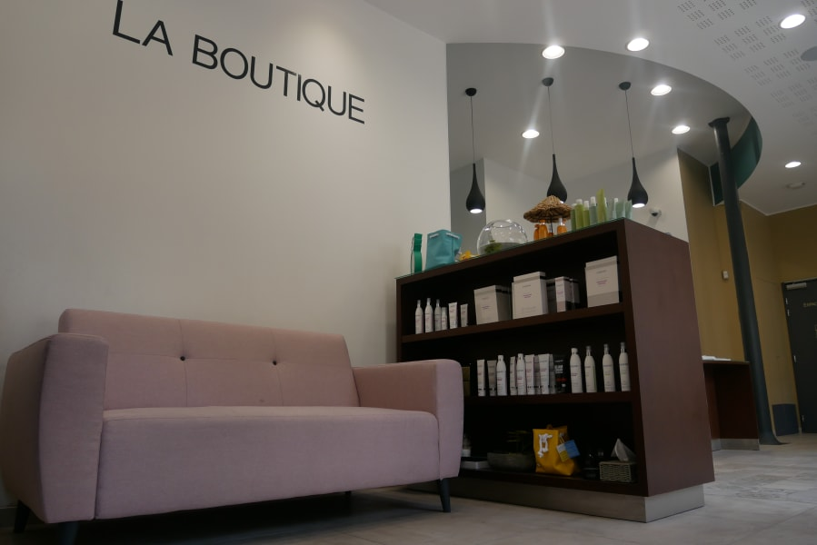 Institut de beauté Montélimar