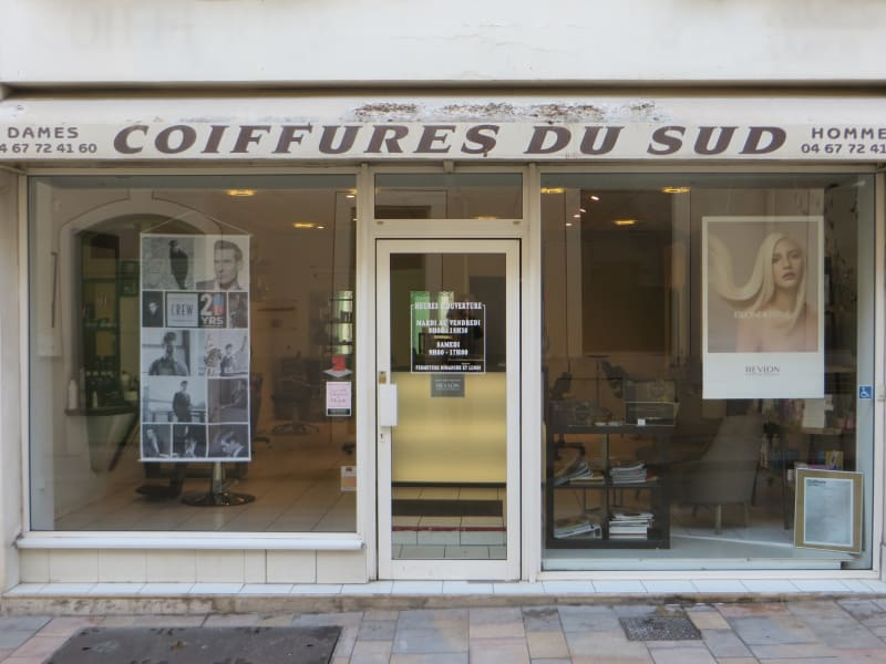 Coiffure du Sud Castelnau-le-Lez 1