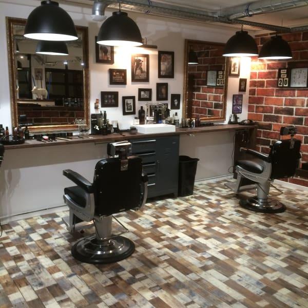 Barbershop à Caen