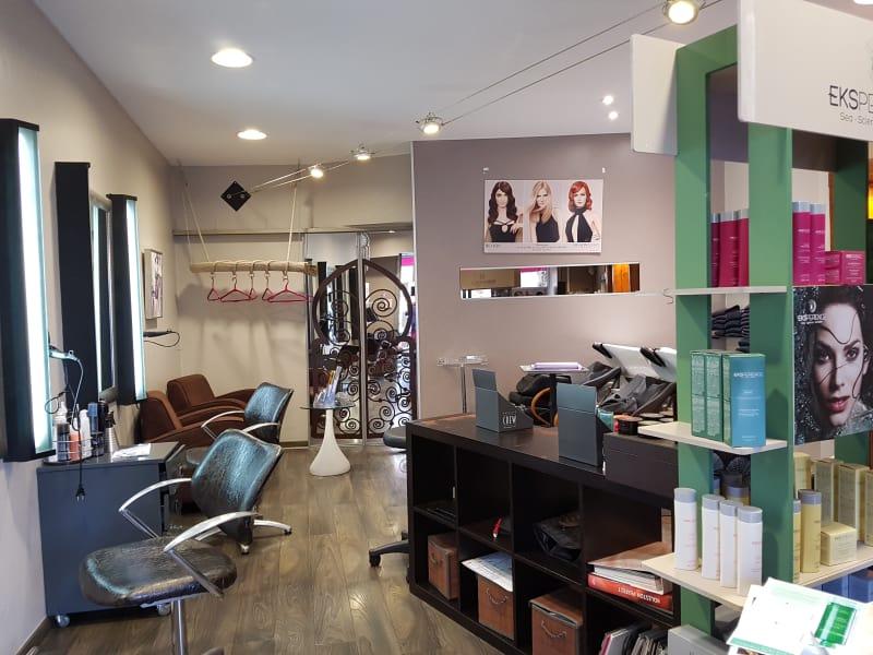 Coiffeur créateur barbier & Comptoir à chignons à Alès