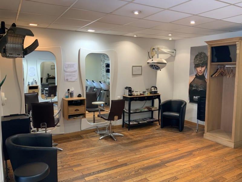Salon de coiffure à Angers