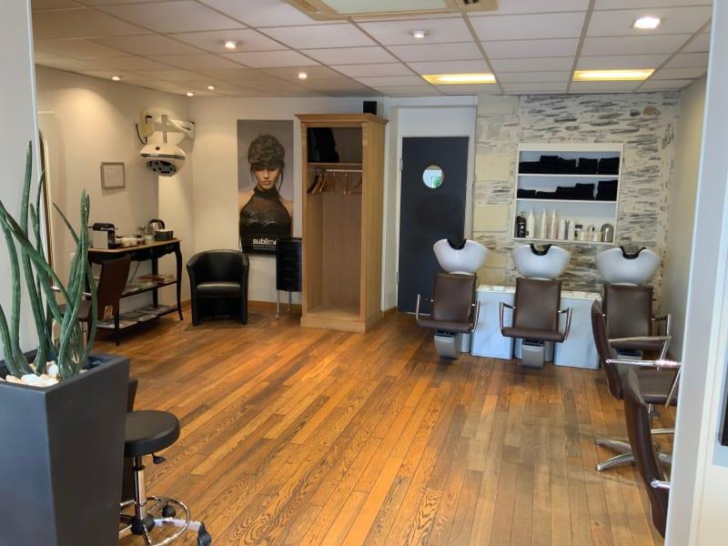Salon de coiffure mixte à Angers