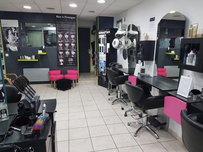 Salon de coiffure à Lisieux