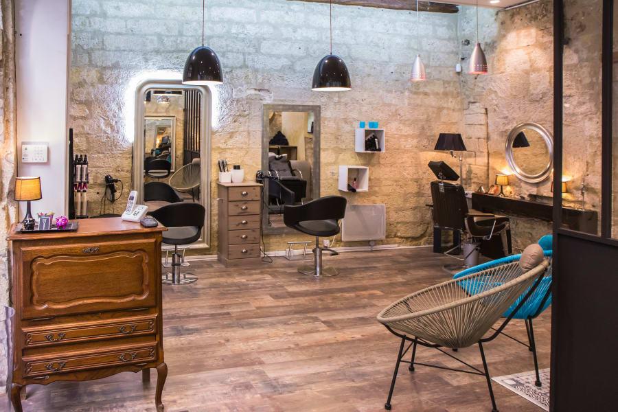 Salon de coiffure NGF Création Coiffure à Montpellier - 34000