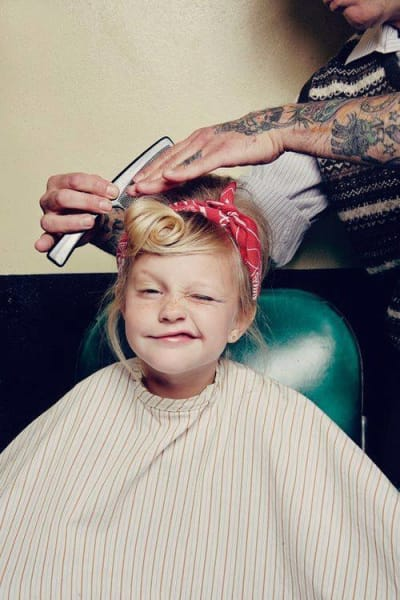 Salon de coiffure à Golfe Juan