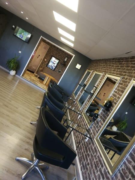 Salon de coiffure à Courcelles-lès-Lens