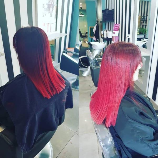Salon de coiffure mixte à Raon-l'Étape