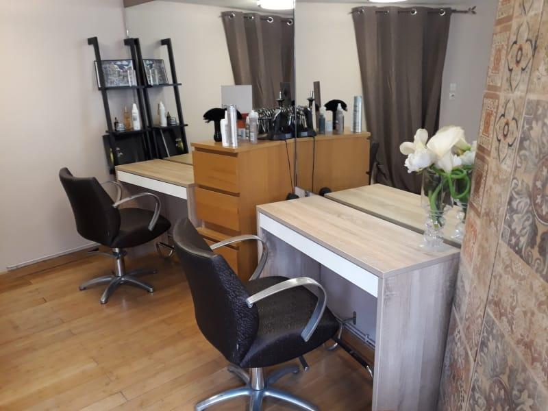 Salon de coiffure mixte à Colmar