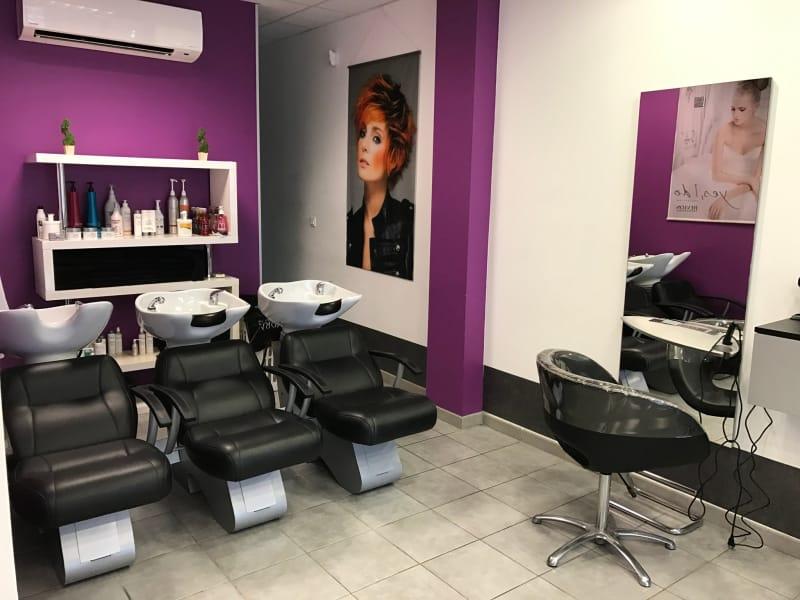 NMC Coiffure, votre salon de coiffure à Caveirac