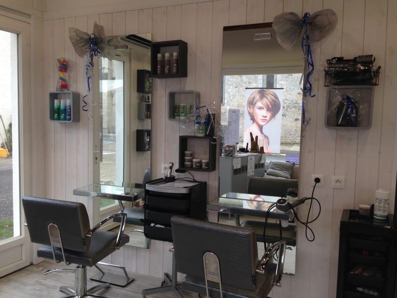 Salon de coiffure à Les Mathes