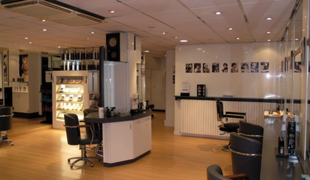 Salon de coiffure à Coulommiers