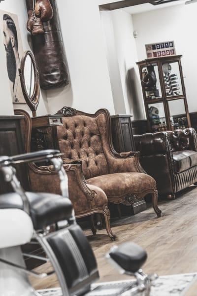 Barbershop à Mouscron