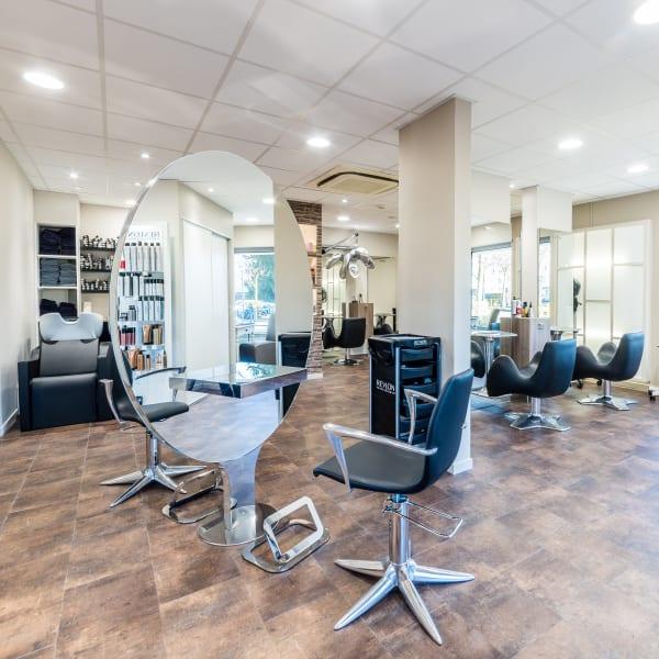 Salon de coiffure L'atelier du coiffeur à Annecy