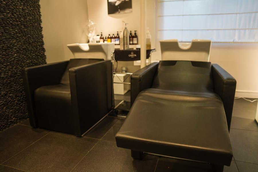 Salon de coiffure mixte à Avignon