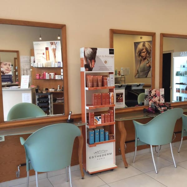 Salon de coiffure mixte à Mâcon