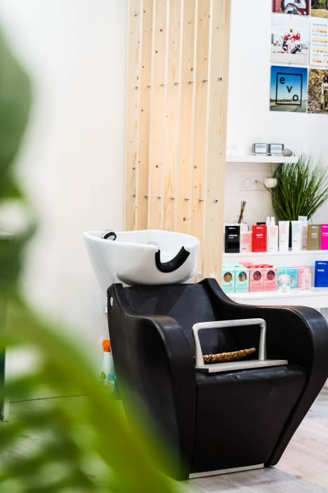 salon de coiffure Agen