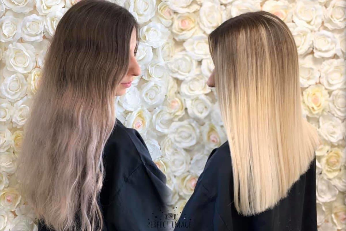 Salon de coiffure à Sassenage